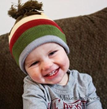 Minimalist Diy Winter Hat Ideas05