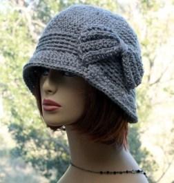 Minimalist Diy Winter Hat Ideas15