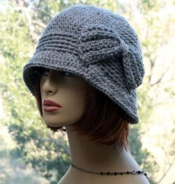 Minimalist Diy Winter Hat Ideas15