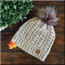 Minimalist Diy Winter Hat Ideas23