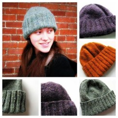 Minimalist Diy Winter Hat Ideas30