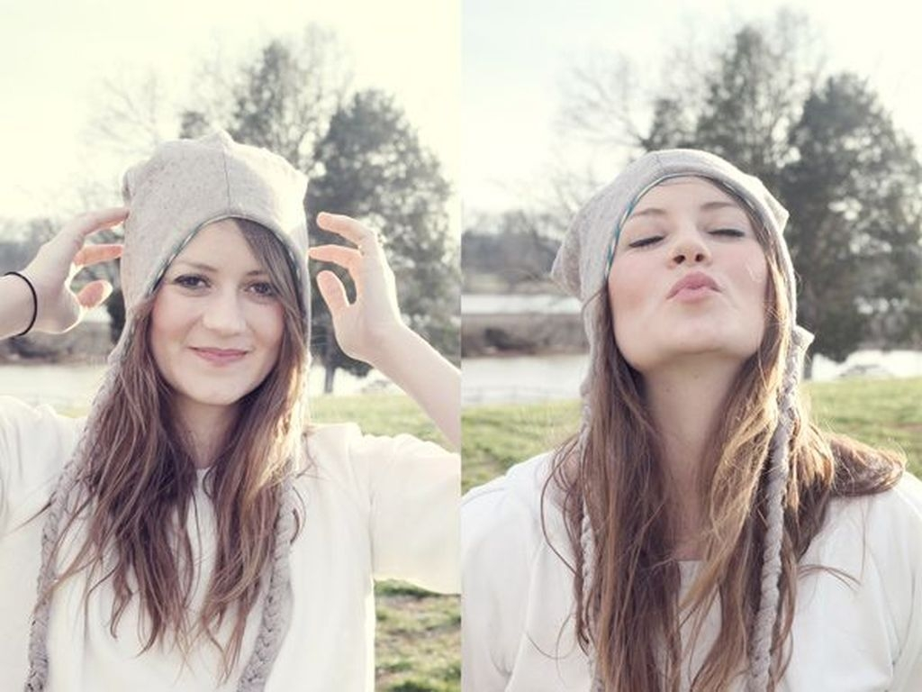 Minimalist Diy Winter Hat Ideas32