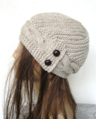 Minimalist Diy Winter Hat Ideas43
