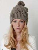Minimalist Diy Winter Hat Ideas45