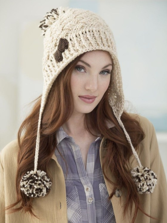 Minimalist Diy Winter Hat Ideas46