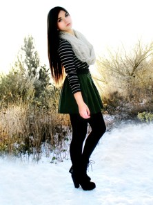 Outstanding Christmas Outfits Ideas01