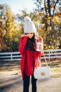 Outstanding Christmas Outfits Ideas02