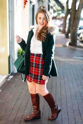 Outstanding Christmas Outfits Ideas24