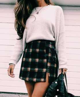 Outstanding Christmas Outfits Ideas34
