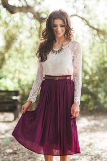Outstanding Christmas Outfits Ideas40