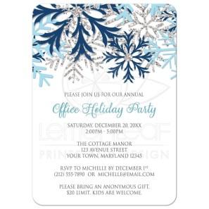 Popular Winter Wonderland Wedding Invitations Ideas33
