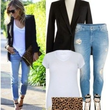 Adorable Winter Outfits Ideas With Jeans17