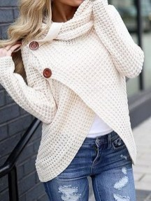 Adorable Winter Outfits Ideas With Jeans21
