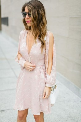 Awesome Dress Ideas For Valentines Day24