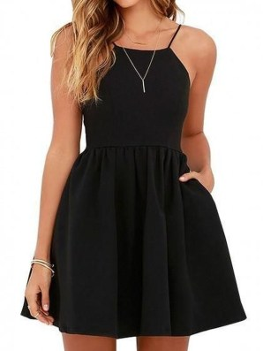 Awesome Dress Ideas For Valentines Day25