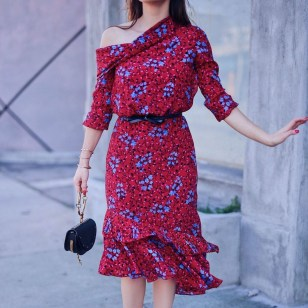 Awesome Dress Ideas For Valentines Day29