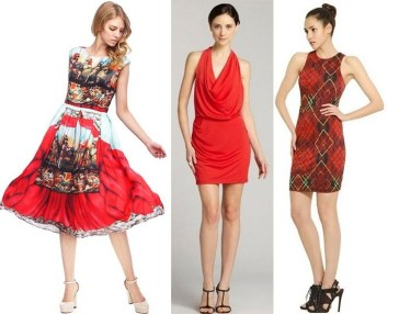 Awesome Dress Ideas For Valentines Day34