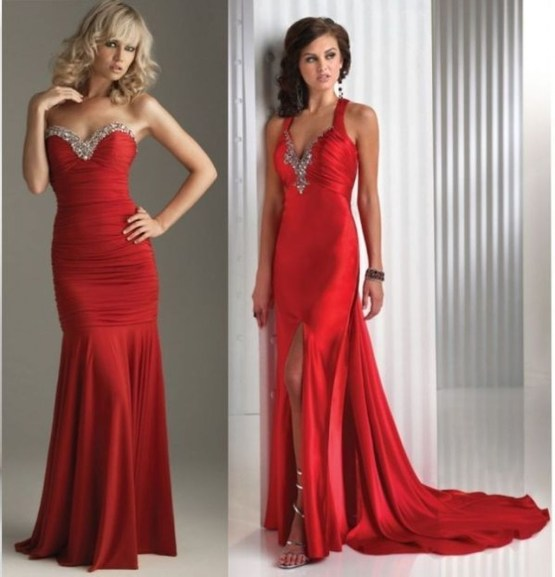 Awesome Dress Ideas For Valentines Day43