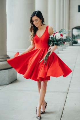 Awesome Outfits Ideas For Valentine'S Day 201927