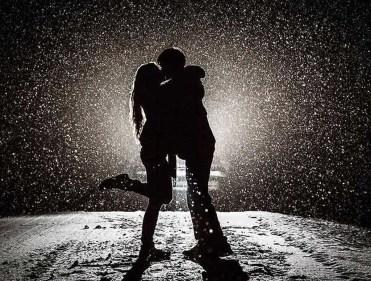 Best Winter Engagement Photo Ideas42