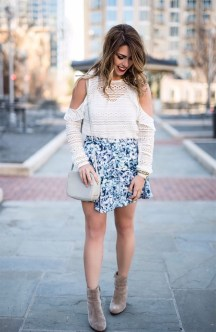 Classy Outfit Ideas For Valentine'S Day12