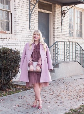 Classy Outfit Ideas For Valentine'S Day16
