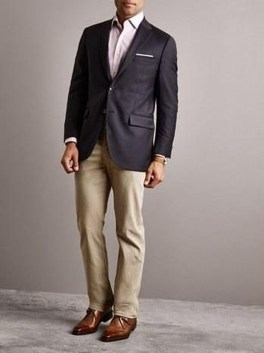 Elegant Men'S Outfit Ideas For Valentine'S Day11
