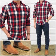 Elegant Men'S Outfit Ideas For Valentine'S Day15