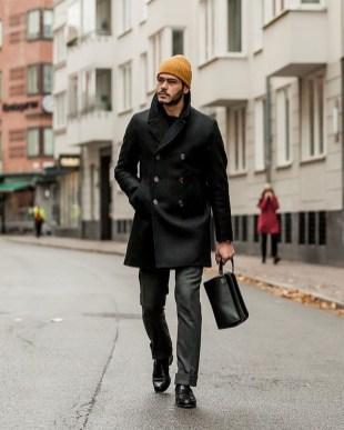 Elegant Mens Winter Style Ideas For 201916