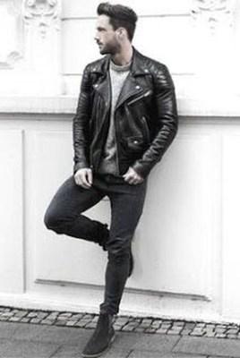 Elegant Mens Winter Style Ideas For 201927