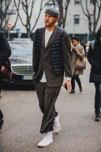 Elegant Mens Winter Style Ideas For 201930