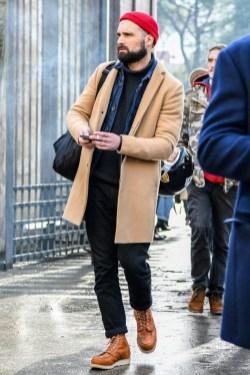 Elegant Mens Winter Style Ideas For 201935