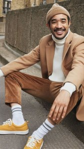 Elegant Mens Winter Style Ideas For 201941