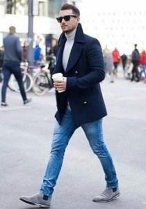 Elegant Mens Winter Style Ideas For 201944