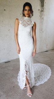Elegant Wedding Dress Ideas For Valentines Day20