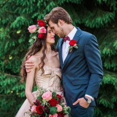 Elegant Wedding Dress Ideas For Valentines Day30