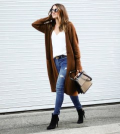 Extraordinary Winter Clothes Ideas For Teenage Girl01