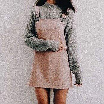 Extraordinary Winter Clothes Ideas For Teenage Girl06
