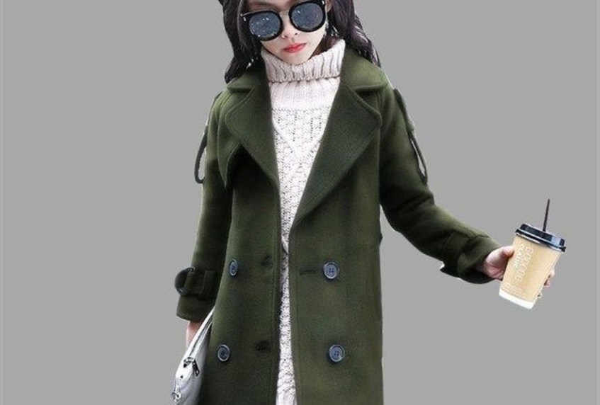 Extraordinary Winter Clothes Ideas For Teenage Girl33