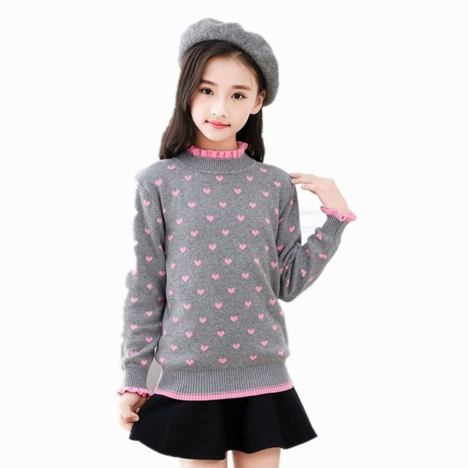 Extraordinary Winter Clothes Ideas For Teenage Girl45