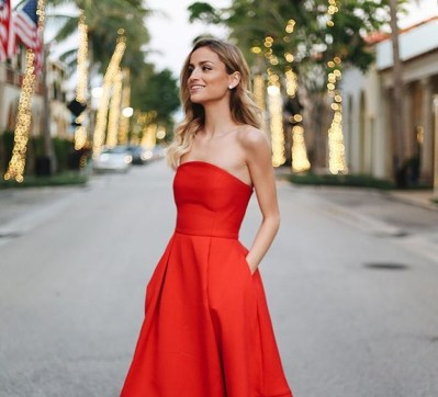 Fascinating Outfit Ideas For A Valentine'S Day Date17