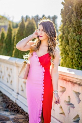 Fascinating Outfit Ideas For A Valentine'S Day Date25