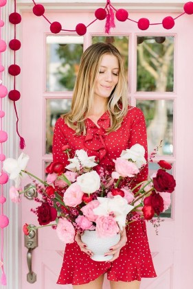 Fascinating Outfit Ideas For A Valentine'S Day Date26