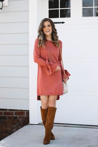Fascinating Outfit Ideas For A Valentine'S Day Date29