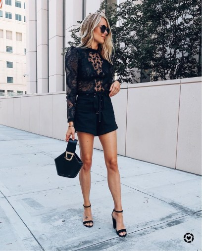 Fascinating Outfit Ideas For A Valentine'S Day Date30