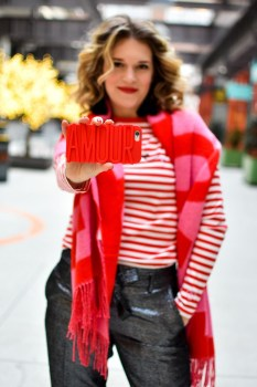 Fascinating Outfit Ideas For A Valentine'S Day Date32