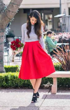 Fascinating Outfit Ideas For A Valentine'S Day Date35