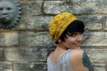 Fascinating Winter Hats Ideas For Women With Short Hair14