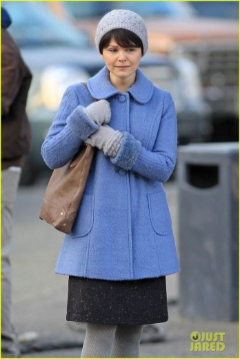 Fascinating Winter Hats Ideas For Women With Short Hair26