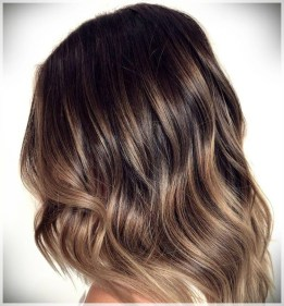 Fashionable Hair Color Ideas For Winter 201912